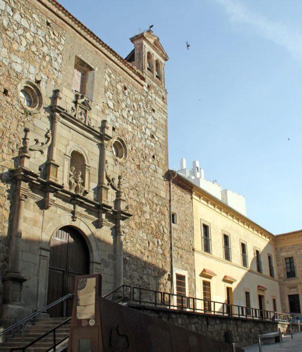 Rincones de Plasencia, Extremadura
