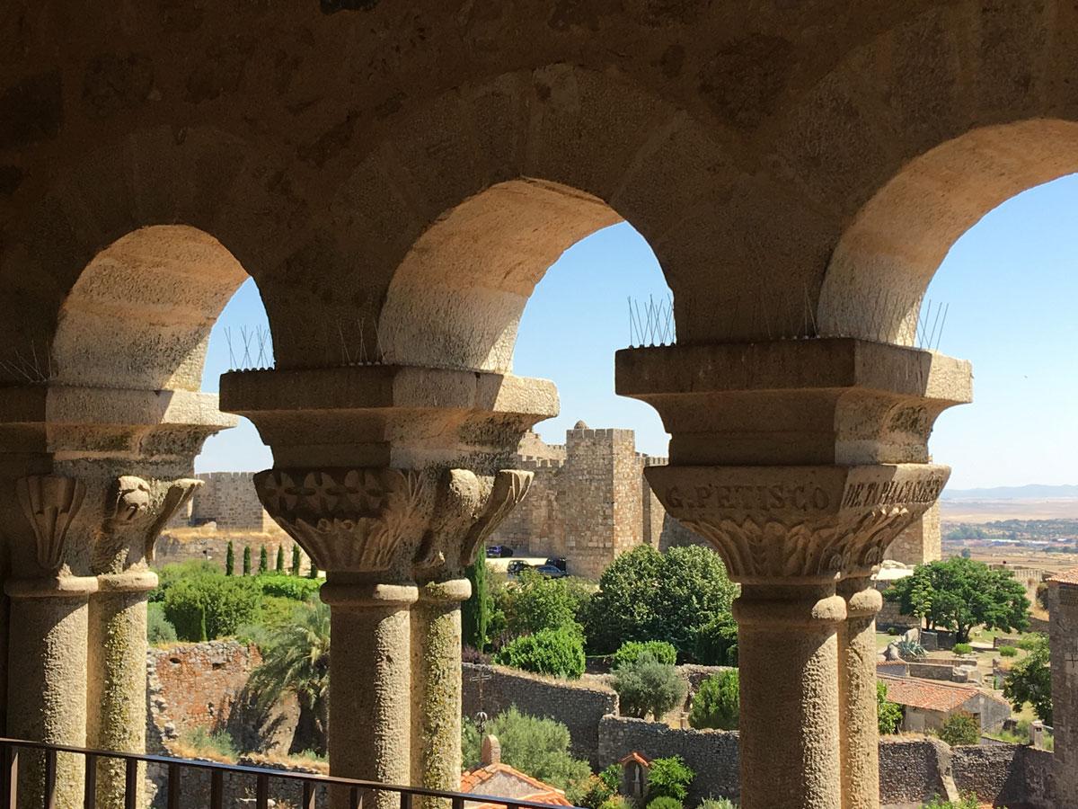 Arcos Trujillo