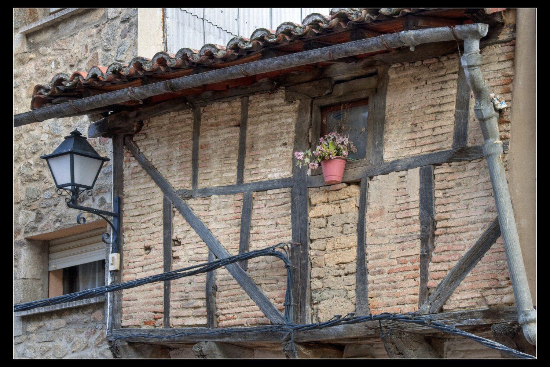 Pueblos con encanto Hervás, La Vera
