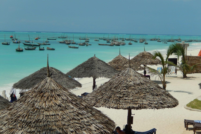 Playa Zanzabar