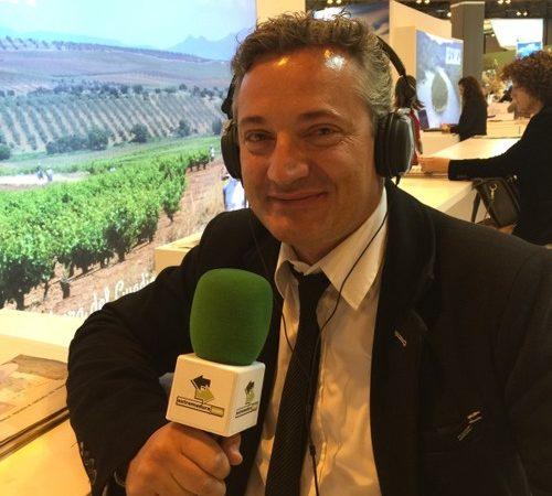 Entrevista a Raúl Virosta
